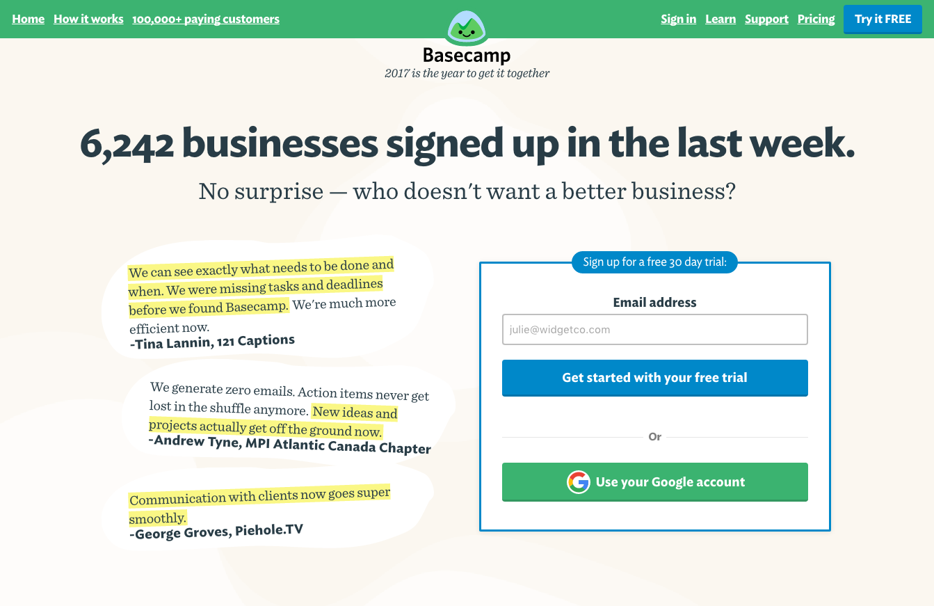 landing-page-example-basecamp