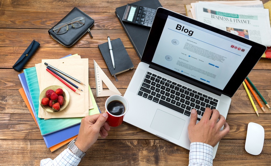 Blogging For Business Here S Everything You Need To Know
