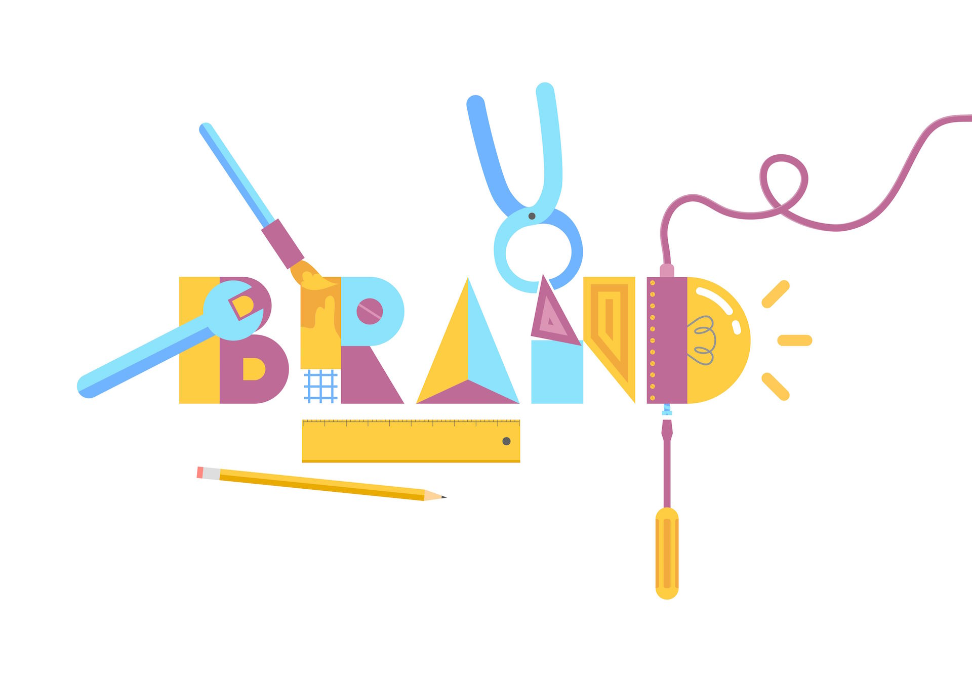How to Create Brand Recognition for Your Small Business [Infographic]