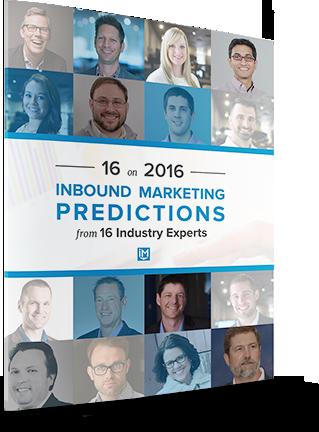 inbound marketing insights blog
