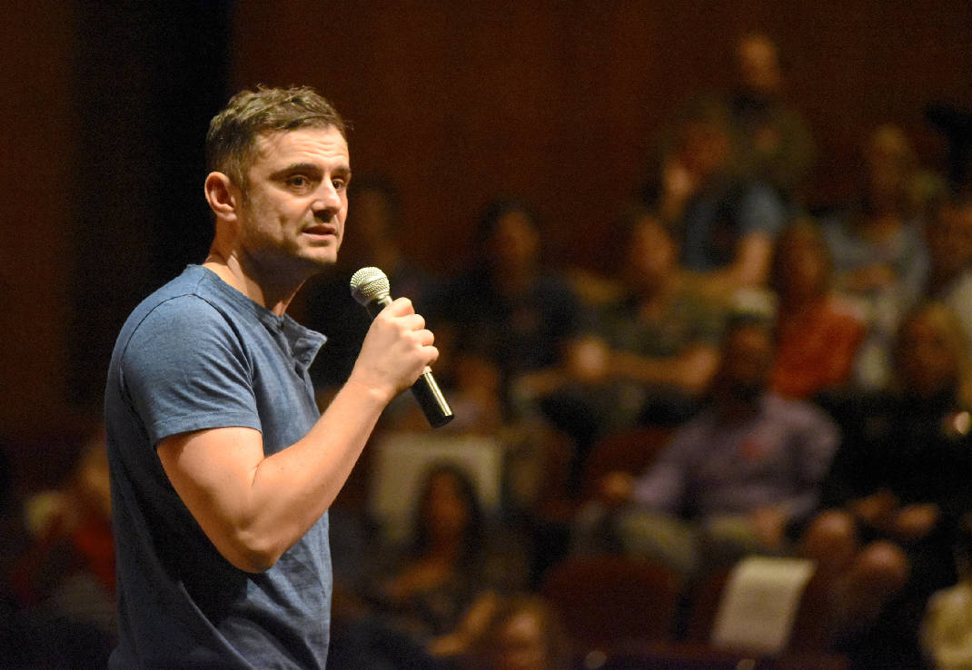 How Gary Vee Builds Relationships on Social Media in a Thank You ...