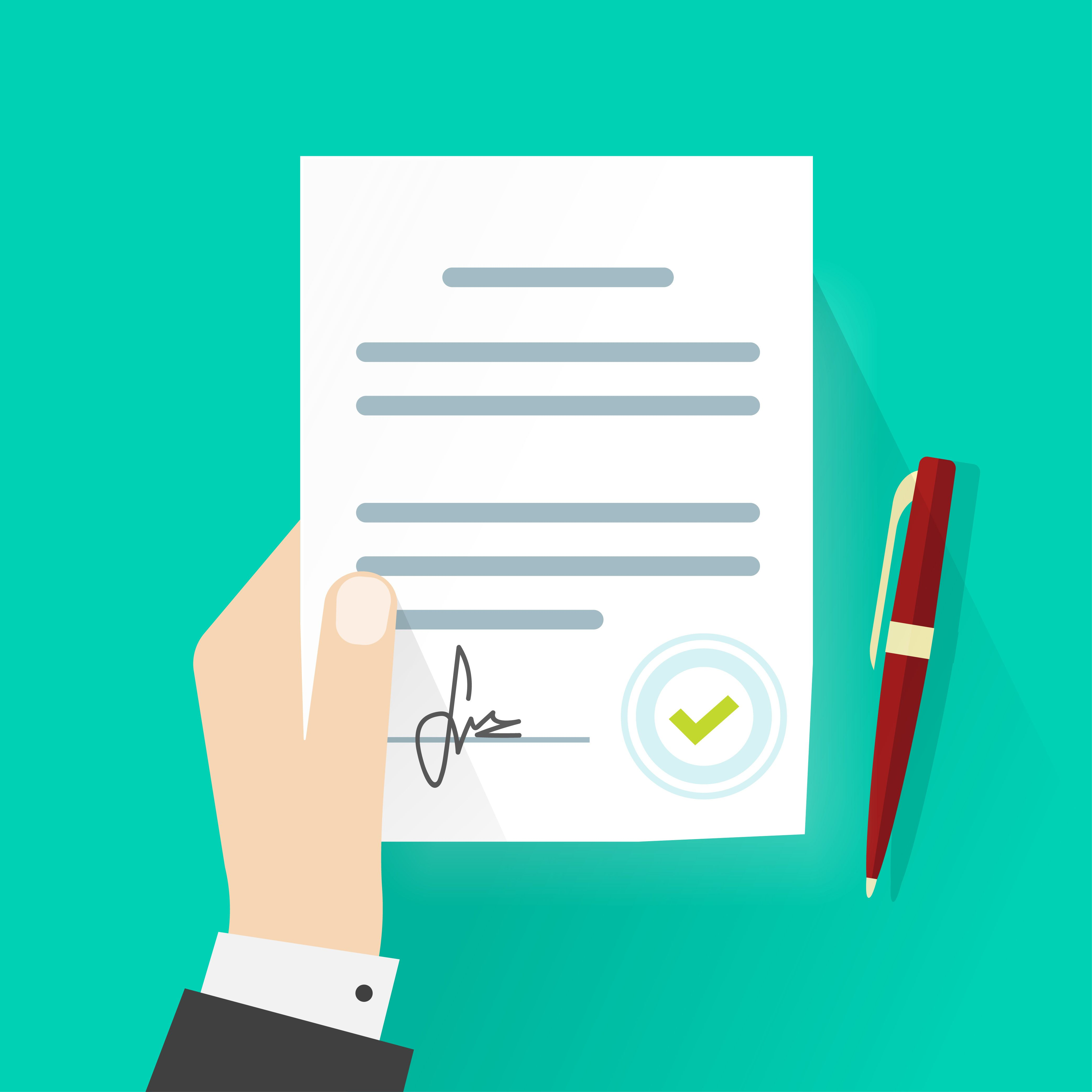 Keep The Peace 7 Things Needed In A Service Level Agreement