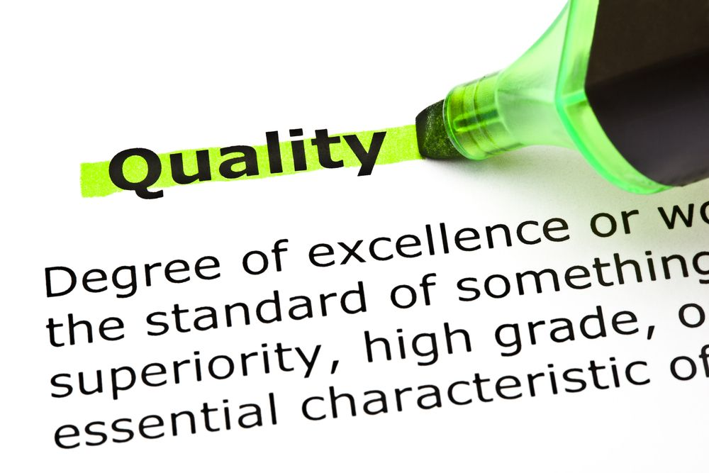 Image result for What is quality