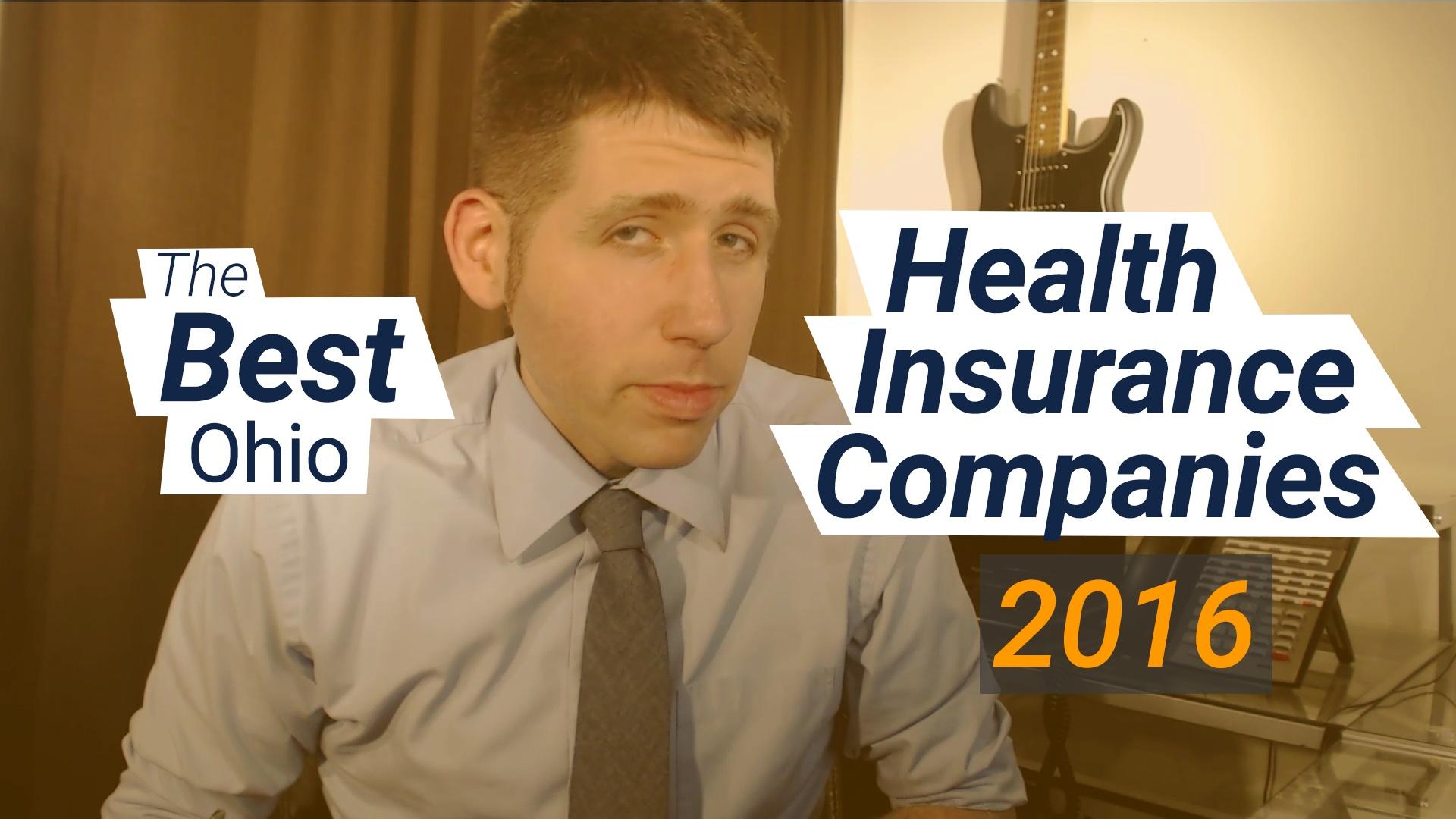 best health insurance companies 2016