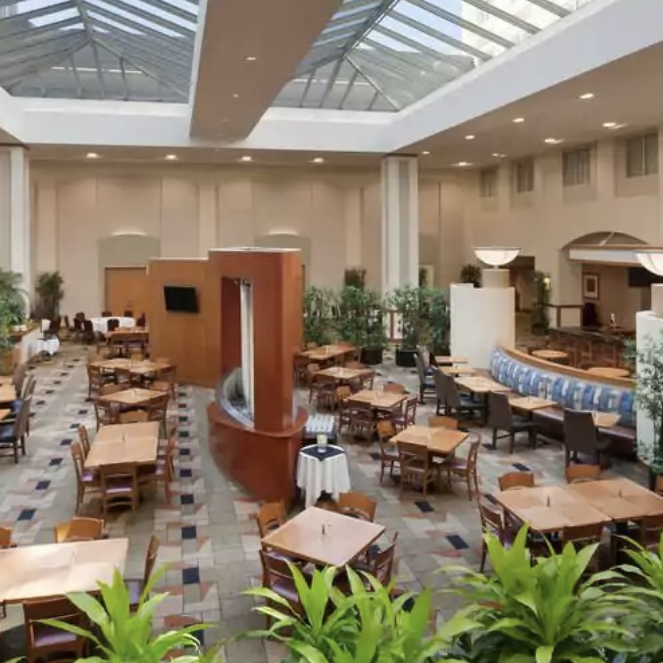 Image of Embassy Suites Logan Airport