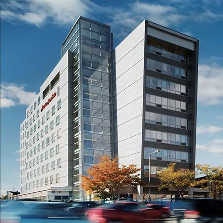 Image of Hampton Inn & Suites Crosstown Center