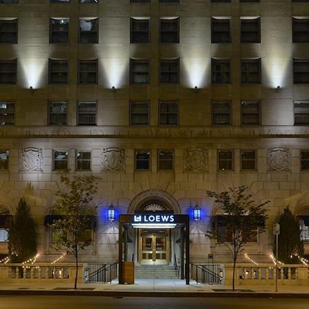 Image of Loews Boston Hotel