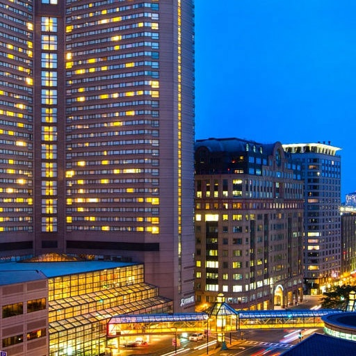 Image of Marriott Copley Square