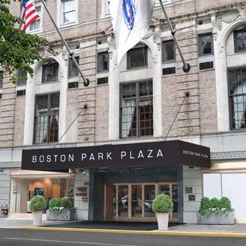 Image of Boston Park Plaza