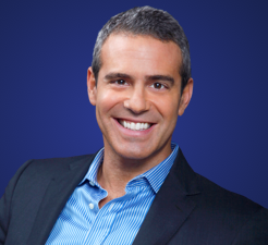 Image of Andy Cohen