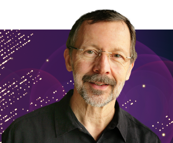 Image of Dr. Ed Catmull