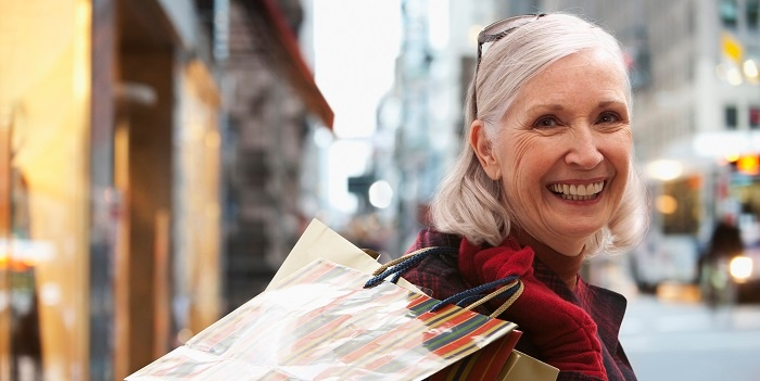 Are You Ready for the Global Aging Customer?