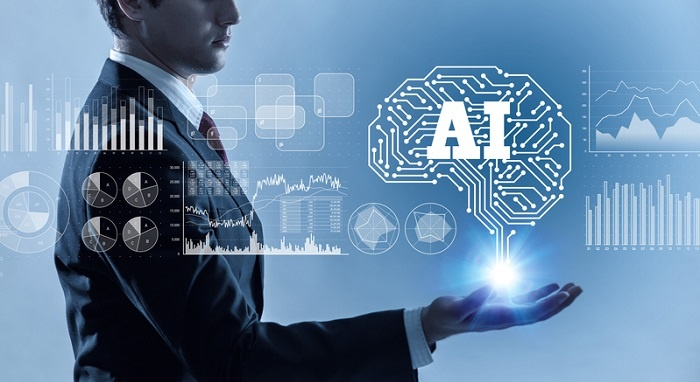 Artificial Intelligence and Standardization: Notes from the Field