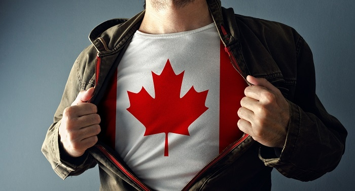 Marketing in Canada: Officially Bilingual, Proudly Multicultural