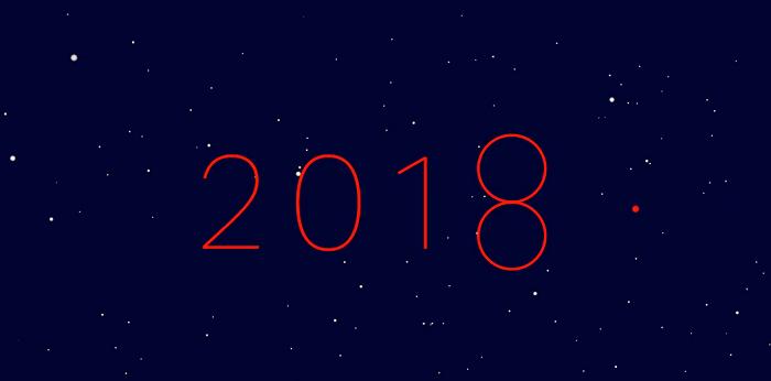 Moravia 2018 贺岁视频:孩子们笔下的圣诞
