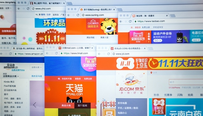 The Truth About Chinese Website UX