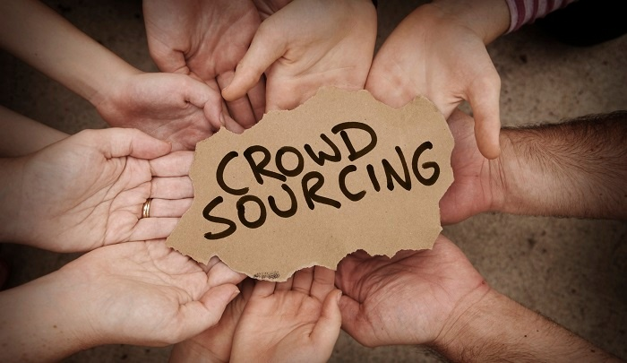 Have You Heard about Google's New Crowdsource App?