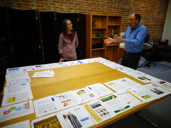 Designers_Darlene_Dibble_and_Doug_Jones_discuss_layout.jpg