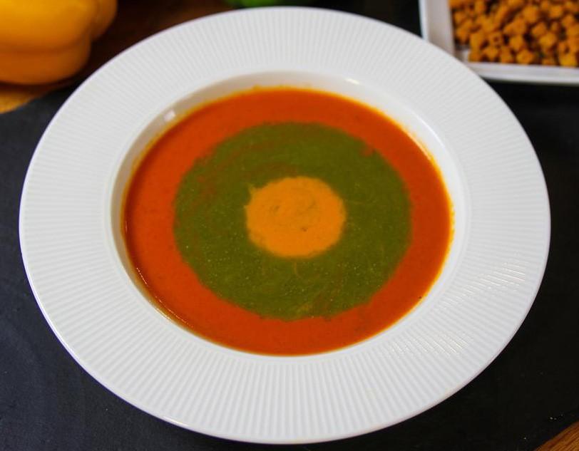 Hans soup