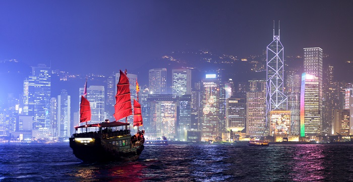 Mandarin Or Cantonese? The Savvy Marketer's Guide to Hong Kong