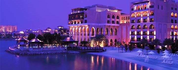 Kuala Lumpur Shangri-La hotel
