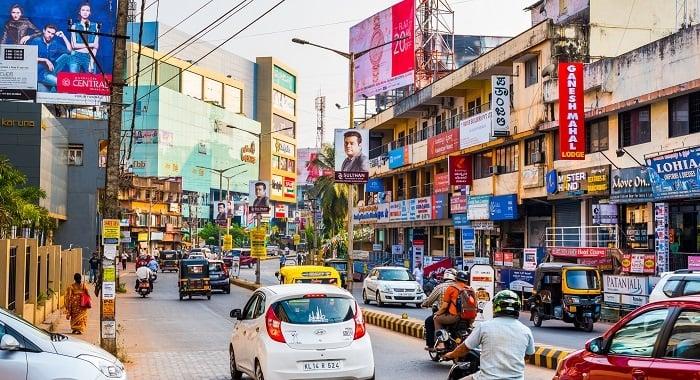 消費者の権利としての言語 – インドの場合