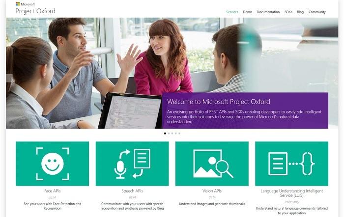Microsoft Project Oxford