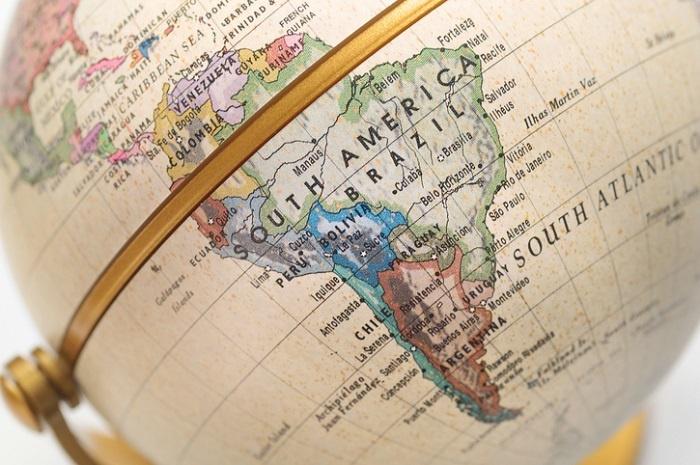 Saving Latin America's Endangered Languages [Podcast]