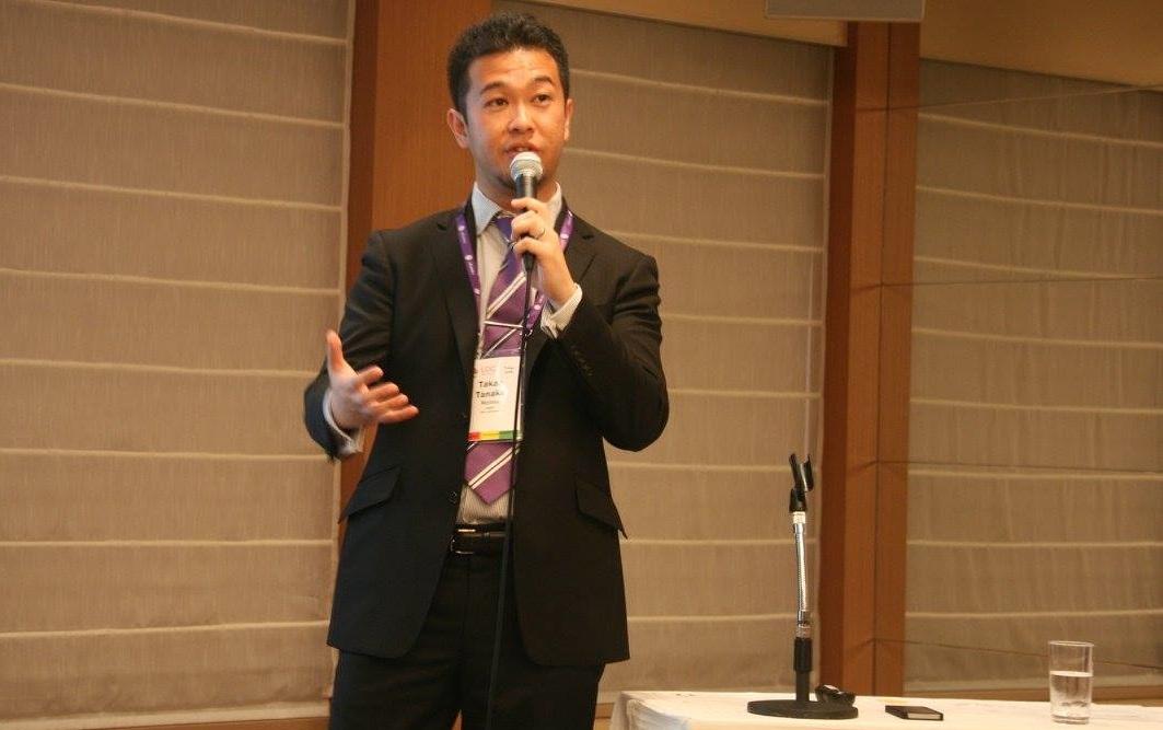 Takao_Tanaka_from_Moravia_at_LocWorld30.jpg