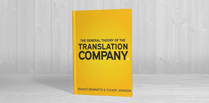 Interview With the Author: The General Theory of the Translation Company
