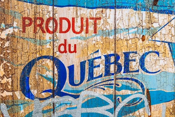 The Language and Culture of Québec