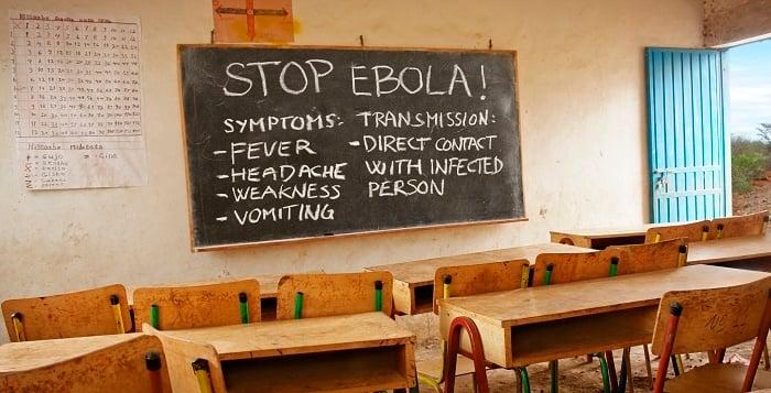 翻訳とエボラ危機:いかにして危機を回避したのか