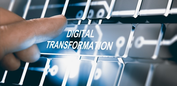 How Top Companies Navigate the Digital Transformation