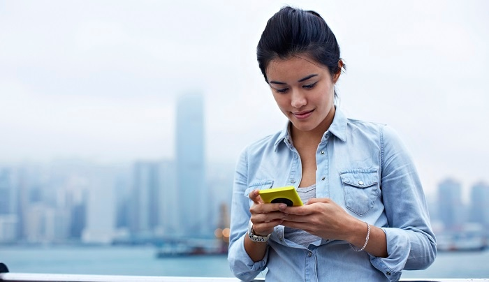 Mobile Retail Data Shows Alibaba, China Lead the Way