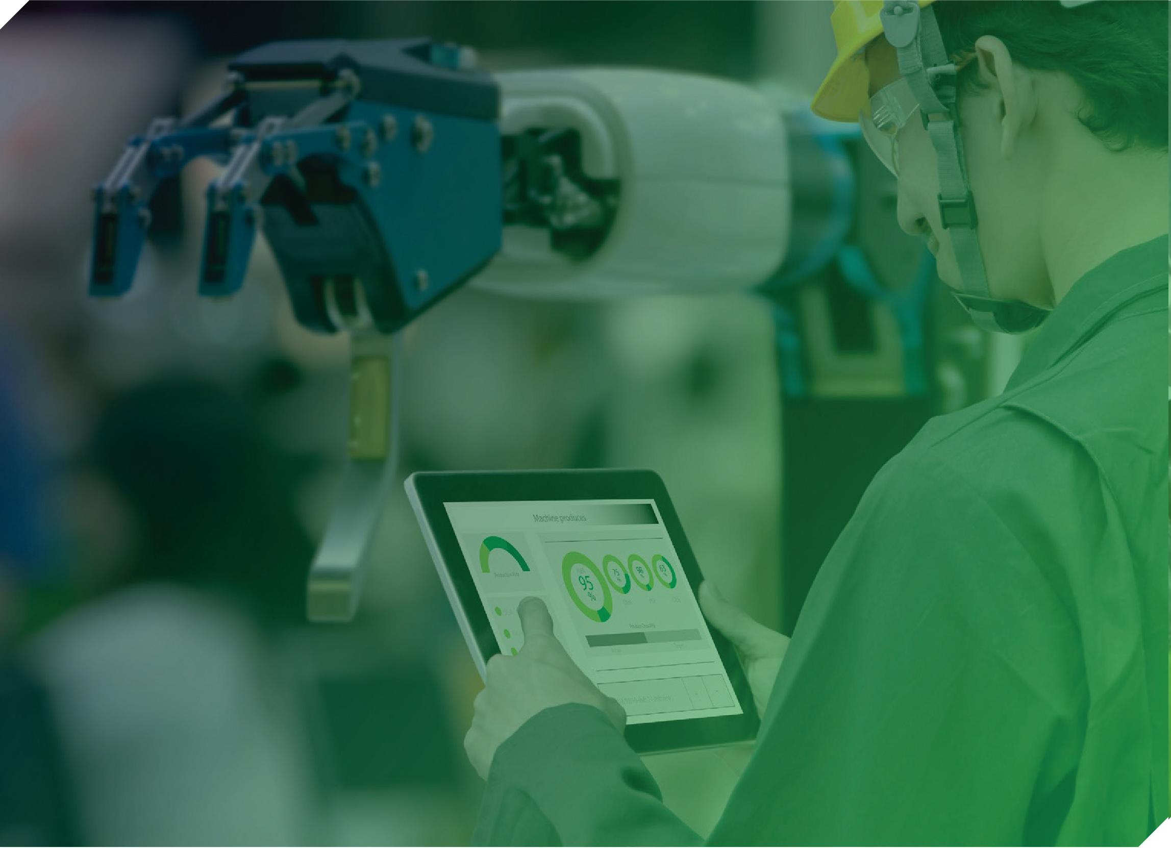 白皮书 | Qt工业应用的基本要点