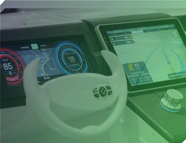 白皮书 | Qt:数字座舱设计、开发之利器