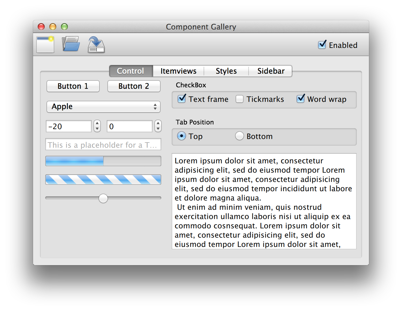 Retina display support for Mac OS, iOS and X11