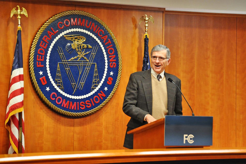 Tom Wheeler - FCC