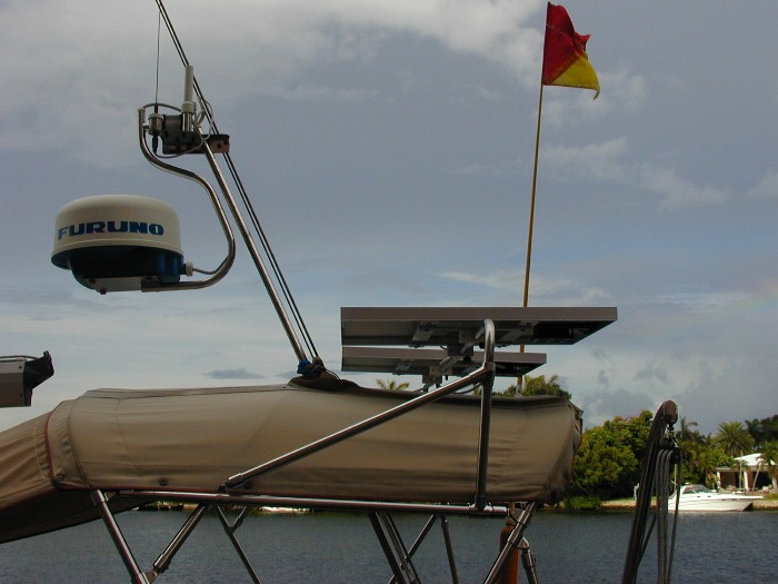Cruiser Boating Tips Using Nature S Power Advantage With
