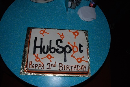 Happy Birthday HubSpot! 9 Lessons From Our First 9 Years