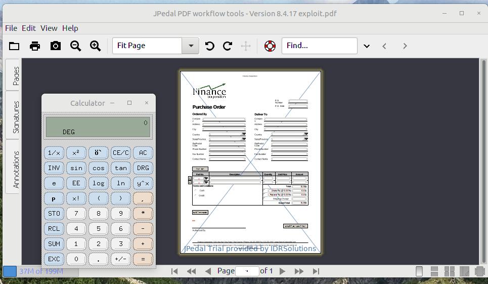 Java Remote Code Execution Potpourri