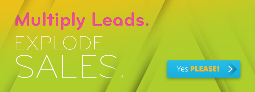 Lead Generation Boot Camp Sign-Up