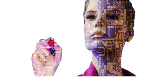 4 tecnologías disruptivas para la Educación Superior que debes conocer - 4. Inteligencia artificial