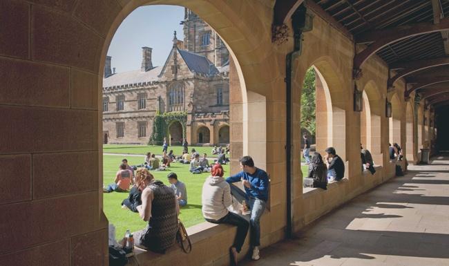 Gestión de campus se adapta a distintos modelos de universidades y planificacion de campus