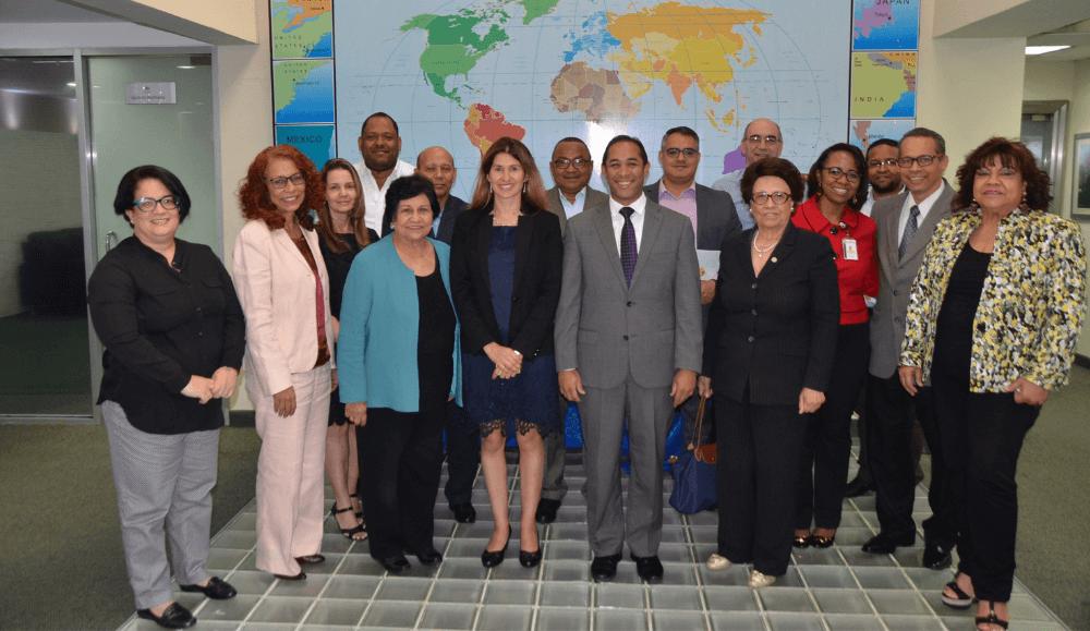 EXITOSA PARTICIPACIÓN DE U-PLANNER EN WORKSHOP DE EDUCACIÓN EN REPÚBLICA DOMINICANA (1)
