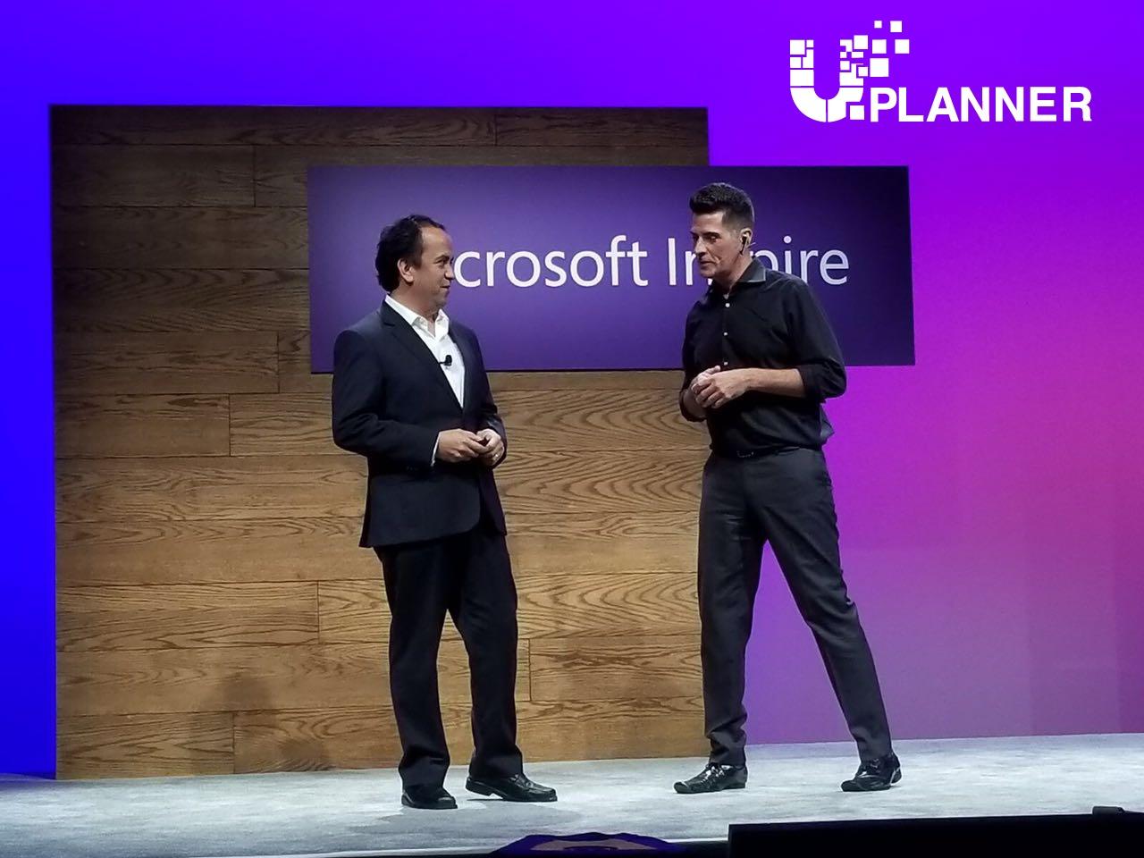 Foto U-Planner Microsoft