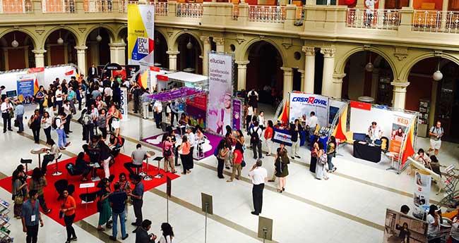 """U-Planner explica la """"Ingeniería en Educación"""" en IV Summit Internacional de Educación"""