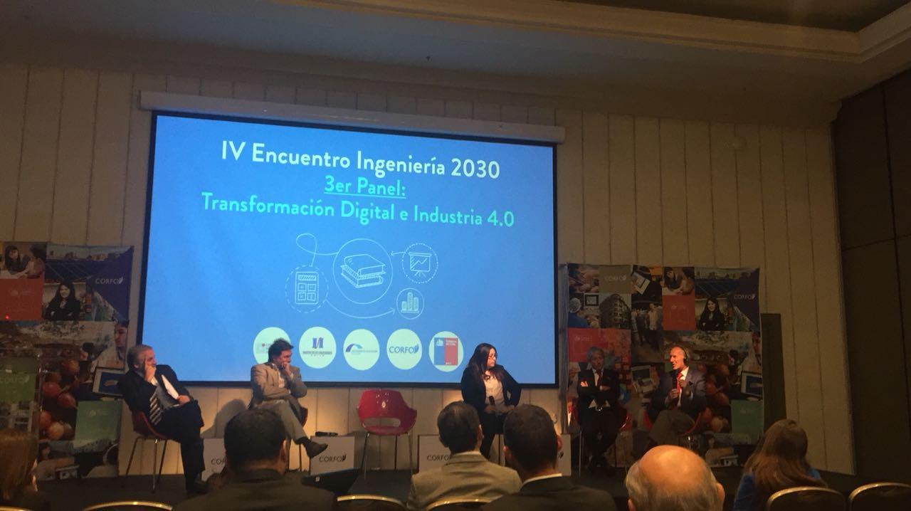 U-Planner es reconocido por Corfo y Academia de Ingeniería de Chile