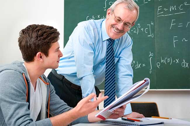 Consejos para que los docentes se motiven en sus trabajos