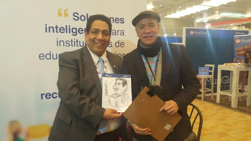 u-planner conversa en BETT México sobre tecnologías para la educación superior y retención